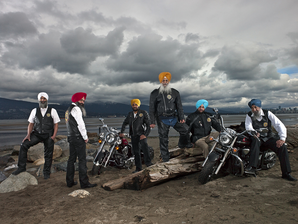 03-11-12 Sikh Motorcycle Club - Vancouver BC - Pier 21 69581