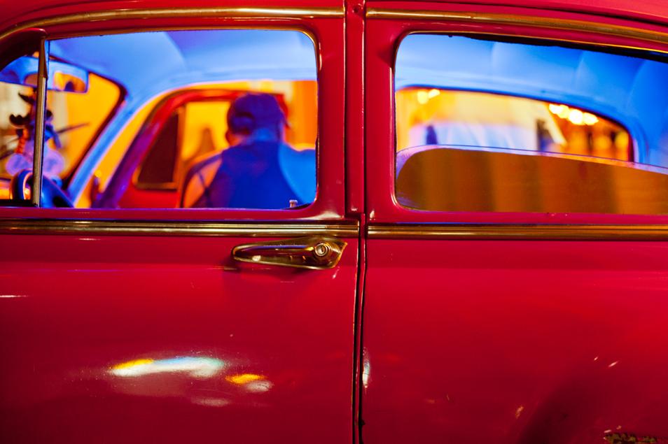 7. Red_Car__Havana__2012