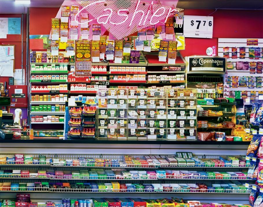 Bresler_cashier
